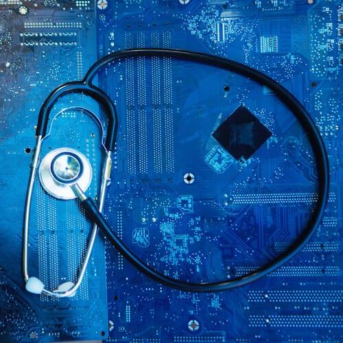i3DMFG 3D Printing For Medical Industry