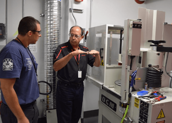 3D Printing Aerospace